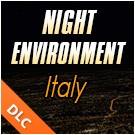Night Environment - Italy