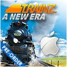 Trainz: A New Era Mac Deluxe Edition - Boxed