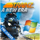 Trainz: A New Era - Boxed