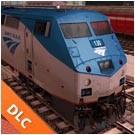 Amtrak P42DC - Phase V