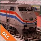 Amtrak P42DC - Phase III