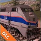 Amtrak P42DC - Phase IV