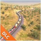Trainz Route: Mojave Subdivision
