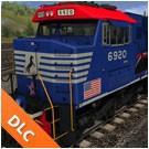NS SD60E - 6920 Veterans Unit