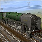 Trainz Simulator - Settle and Carlisle