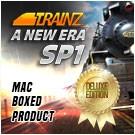 Trainz: A New Era Deluxe Edition - Boxed/Mac