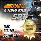 Trainz: A New Era Deluxe Edition - Digital for Mac