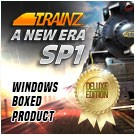 Trainz: A New Era Deluxe Edition - Boxed/PC