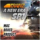Trainz: A New Era - Boxed/Mac