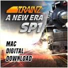 Trainz: A New Era Edition - Digital for Mac