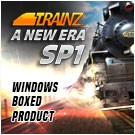 Trainz: A New Era - Boxed/PC