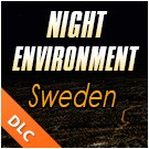 Night Environment - Sweden