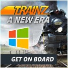 Trainz: A New Era Deluxe Edition - Digital/PC