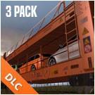 Trainz DLC: Transporter 3 Pack