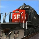 Trainz Simulator 12 -  Digital