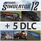Trainz Simulator 12 Mega Pack